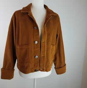 Urban Outfitters Courdoroy Jacket